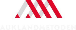 Auklandmetoden logo